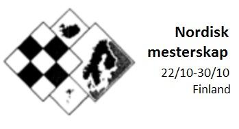 Nordisk mesterskap i sjakk 2016