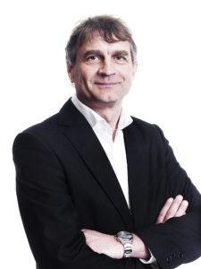 Kjell Madland, styreleder i Altibox Norway Chess, sier: