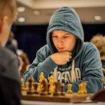 Mads Vestby-Ellingsen. Foto: Kristoffer Gressli/USF