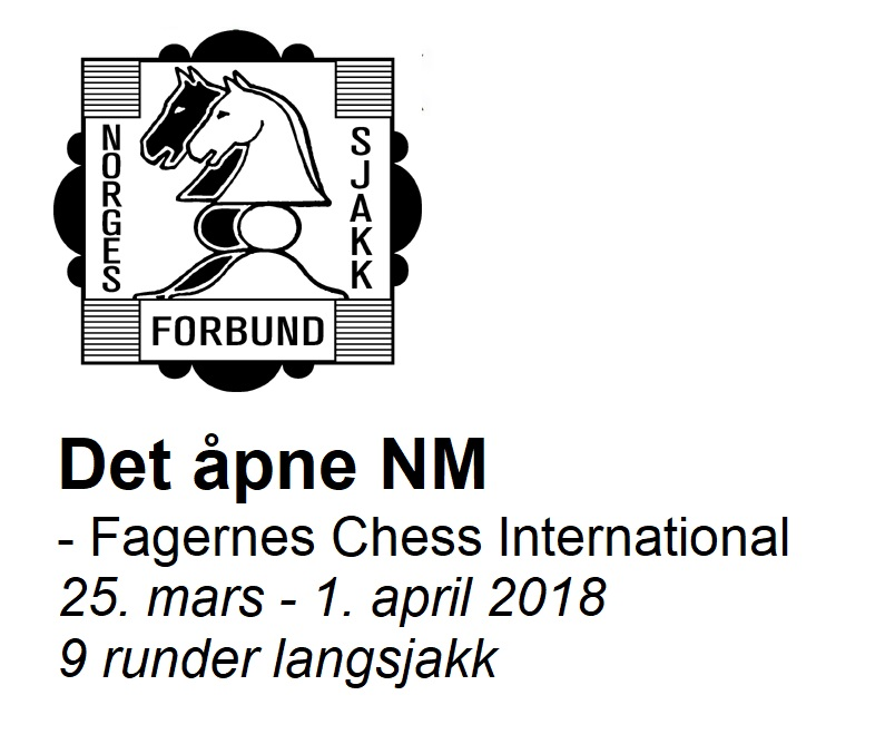 Det åpne NM 2018